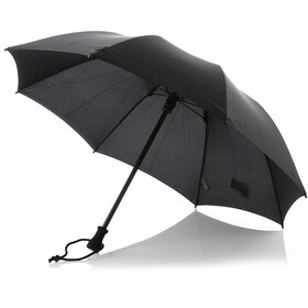 EuroSchirm Birdiepal Outdoor Umbrella black